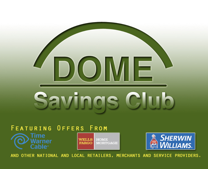 Dome Savings Club
